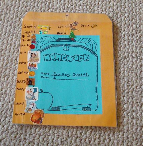 June-Homework-Package