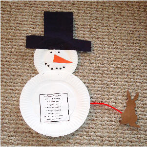 photograph relating to Chubby Little Snowman Poem Printable known as JanIdeasAct